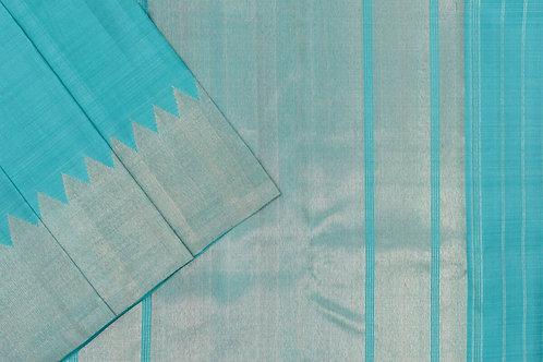 Kanjivaram silk saree SS2128