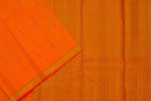 Sita mahalakshmi kanjivaram silk saree PSSM05SMLGAV190936