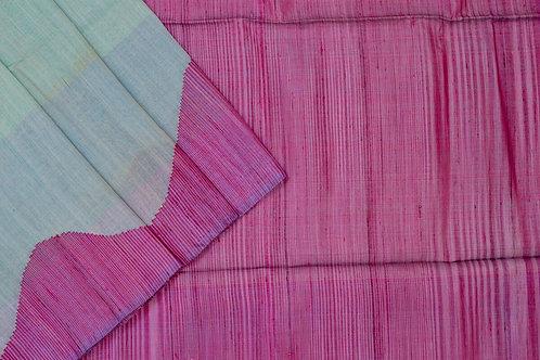Pankaja cotton tussar saree PSPJ150004