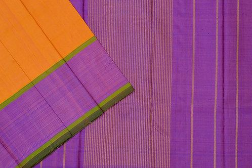 Kanjivaram silk saree SS1775