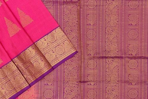 Soft silk saree SS2137