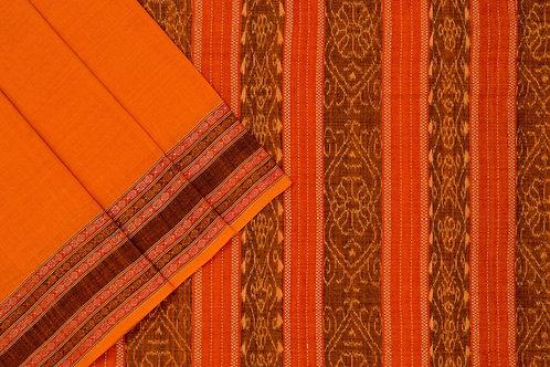 Pankaja partley cotton saree PSPJ150026