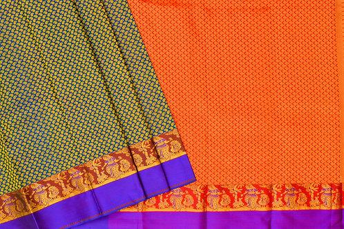 Soft silk saree SS1432