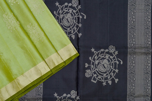 Sita mahalakshmi soft silk saree PSSM050708