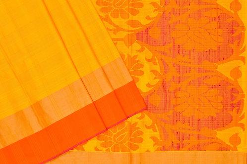 Organic silk saree SS1514