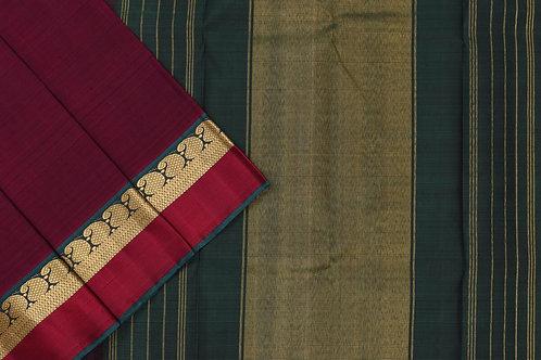 Kanjivaram silk saree SS1933