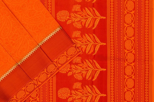 Soft silk saree SS2076