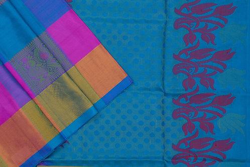 Sita mahalakshmi Soft silk saree PSSM05RJK190433