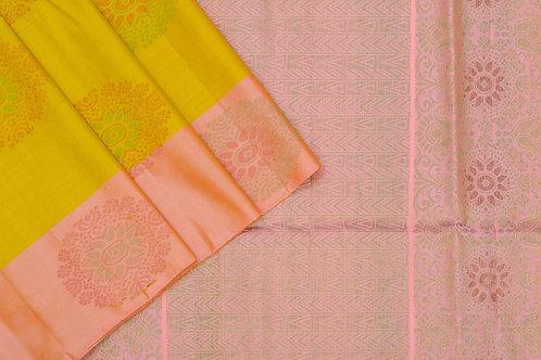 Amrith weaves creation soft silk saree PSAC090109