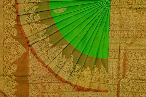 Kanjivaram silk saree SS1592