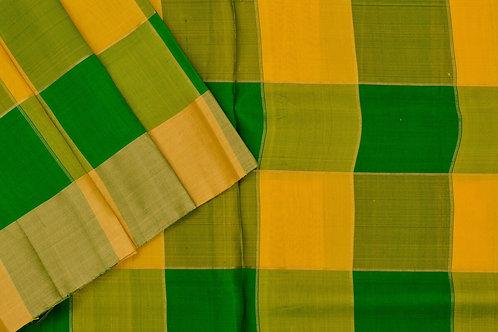 Amrith weaves creation soft silk saree PSAC090043