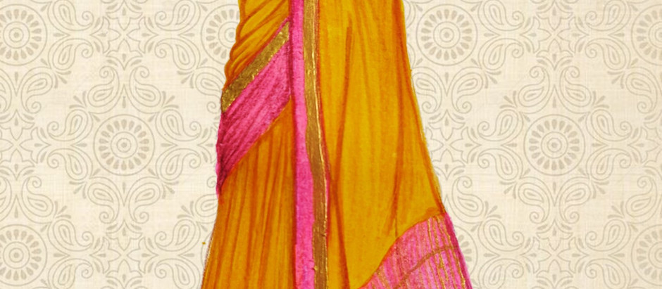 Do Handwoven Sarees Need To Be Expensive ?