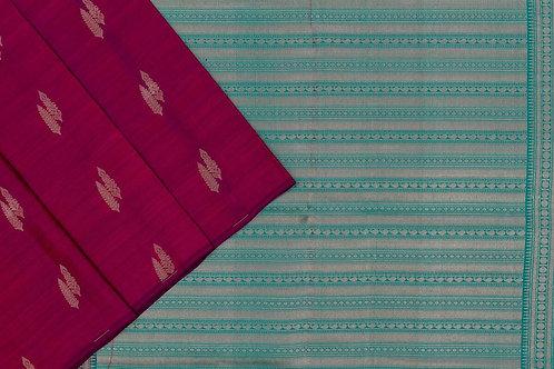 Soft silk saree TL016
