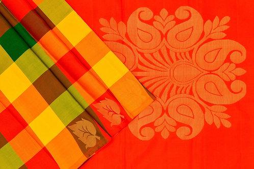 Shreenivas silks Soft silk saree PSSR011502