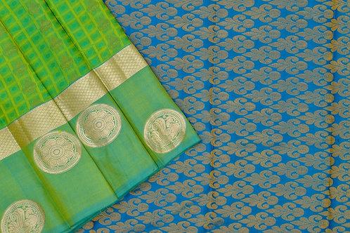 Amrith weaves creation soft silk saree PSAC090040