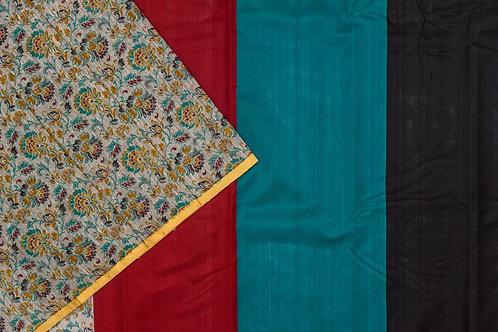 Amrith weaves creation silk cotton saree PSAC090245