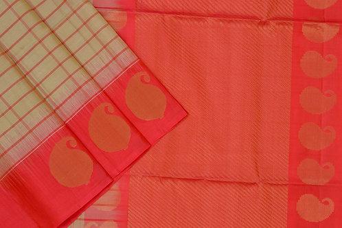 Amrith weaves creation soft silk saree PSAC090178