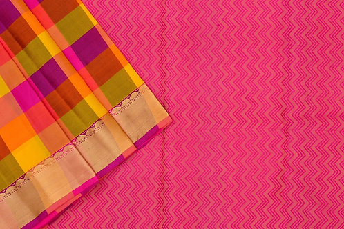 Amrith weaves creation soft silk saree PSAC090061