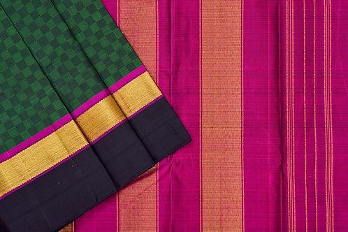 Kanjivaram silk saree SS1631