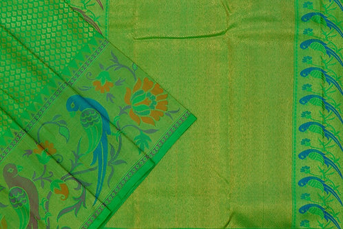 Shreenivas silks Kanjivaram silk saree PSSR011884