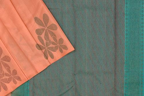 Soft silk saree TL026