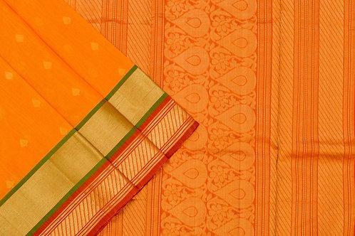 Shreenivas silks silk cotton saree PSSR011691