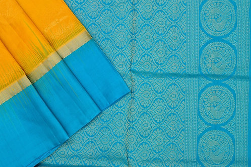 Amrith weaves creation soft silk saree PSAC090044