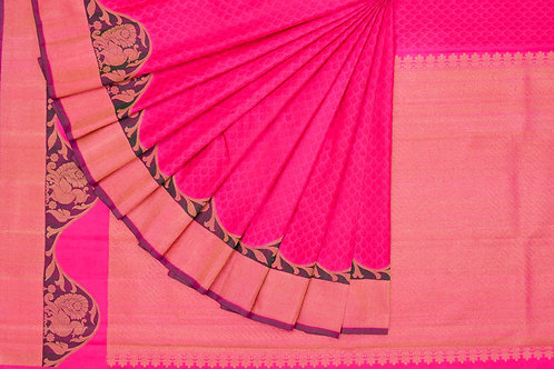Shreenivas silks Kanjivaram silk saree PSSR010939