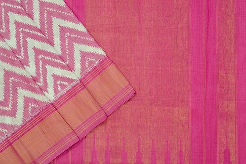 Indo fabric pochampalli silk saree PSIF060028