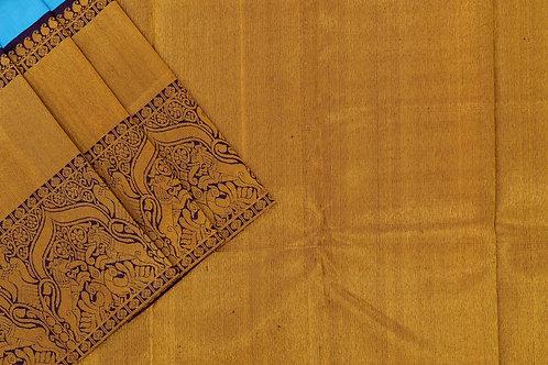 Sita mahalakshmi kanjivaram silk saree PSSM05LRAM2007103