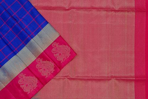 Amrith weaves creation soft silk saree PSAC090183