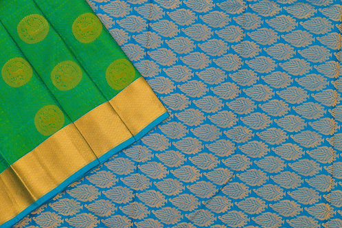 Amrith weaves creation soft silk saree PSAC090084