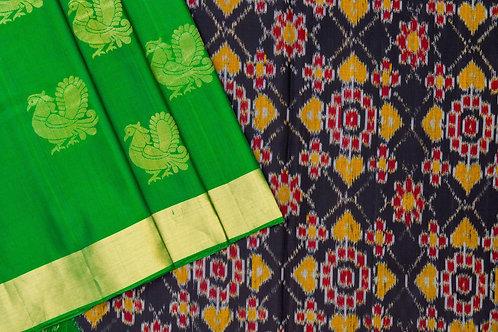 Soft silk saree SS1511