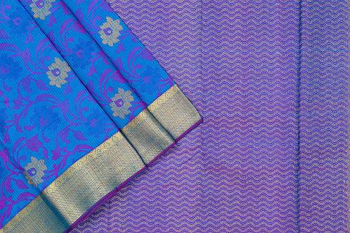 Kanjivaram silk saree SS1559