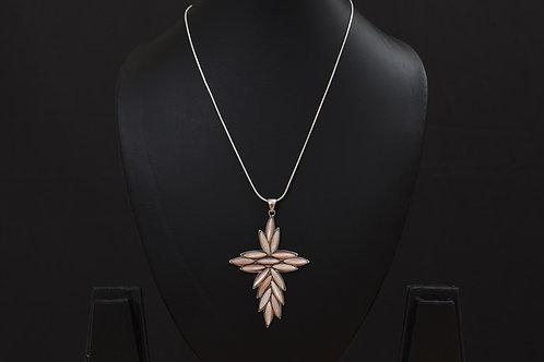 Lasya Pendant with chain PSLA180050