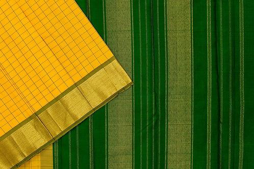Shreenivas silks Kanjivaram silk saree PSSR011965