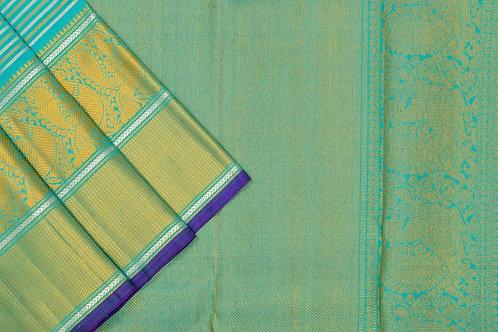 Sita mahalakshmi kanjivaram silk saree PSSM05LRAM200703