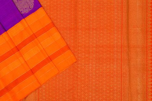 Sita mahalakshmi kanjivaram silk saree PSSM05LPRE200907