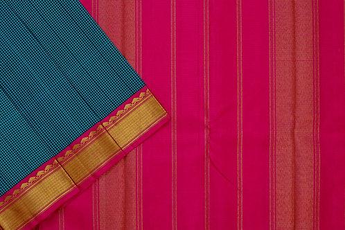 Sita mahalakshmi kanjivaram silk saree PSSM05RJK190424