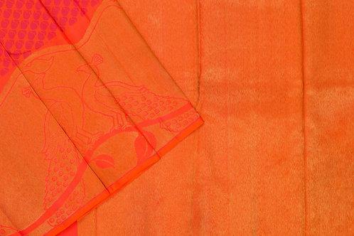 Kanjivaram silk saree SS1709