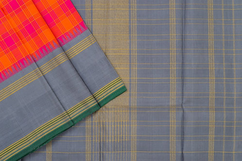 Sita mahalakshmi kanjivaram silk saree PSSM050723