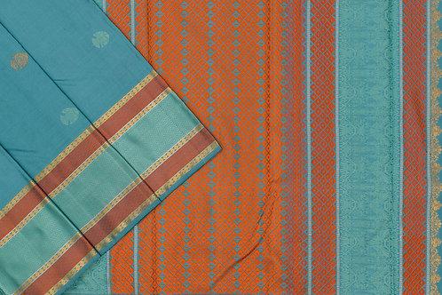 TheSilkLine Kanjivaram silk saree PSTL021336