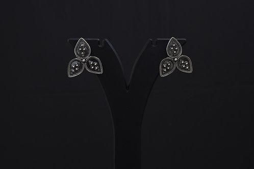 Alankrita Silver Earrings PSAL1007