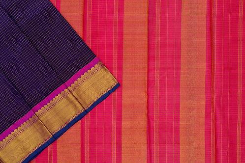Sita mahalakshmi kanjivaram silk saree PSSM05SMLRJK190826