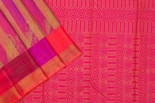 Shreenivas silks Kanjivaram silk saree PSSR011737