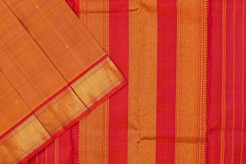 Shreenivas silks Kanjivaram silk saree PSSR012125