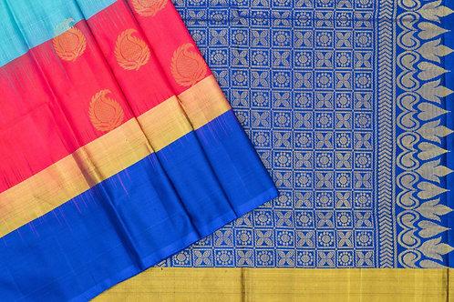 Soft silk saree SS1513