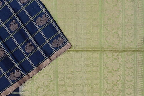 Sita mahalakshmi Soft silk saree PSSM05SMLAJE201127