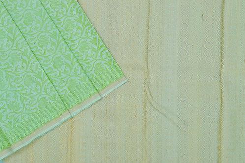 Sita mahalakshmi kanjivaram silk saree PSSM05LRAM200766
