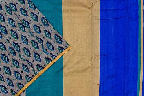 Amrith weaves creation silk cotton saree PSAC090243